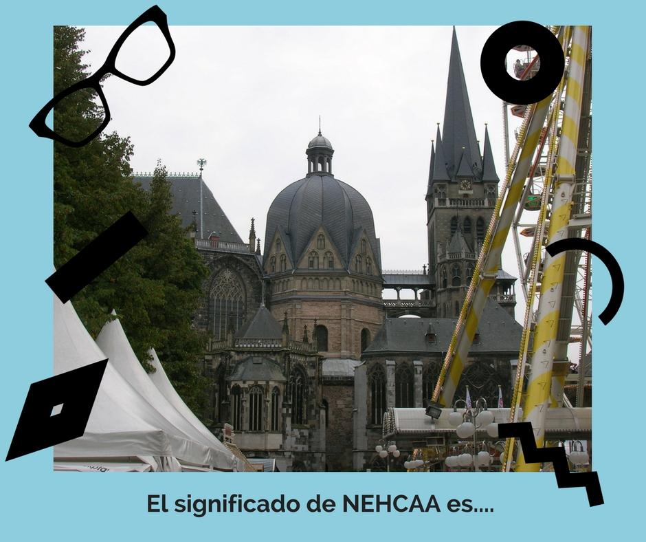NEHCAA-AACHEN
