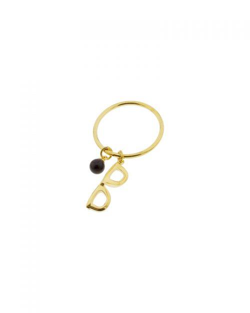 anillos de oro-ónix-joyeria sostenible-NEHCAA