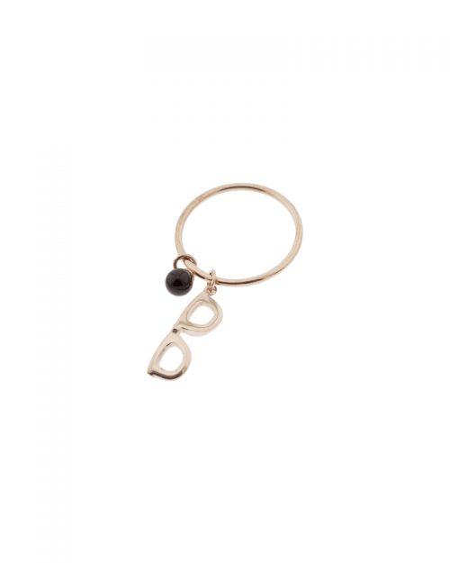 anillos de oro rosa-ónix-joyeria sostenible-NEHCAA