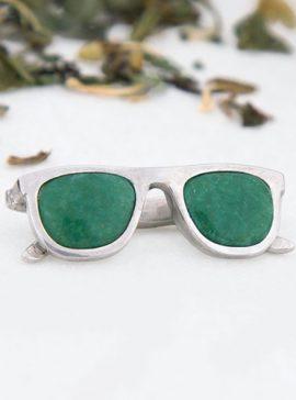 colgante de plata sostenible con aventurina-500px-OK