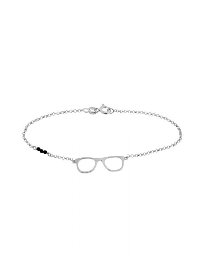 pulseras de mujer-pulseras agradecida-plata-NEHCAA