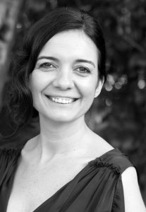 Diseñadora de interiores Marta Domenech