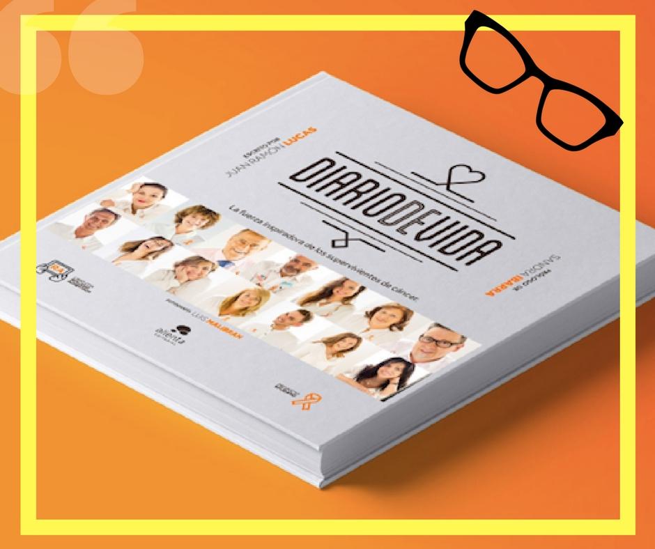 diario de vida-libro fundación sandra ibarra