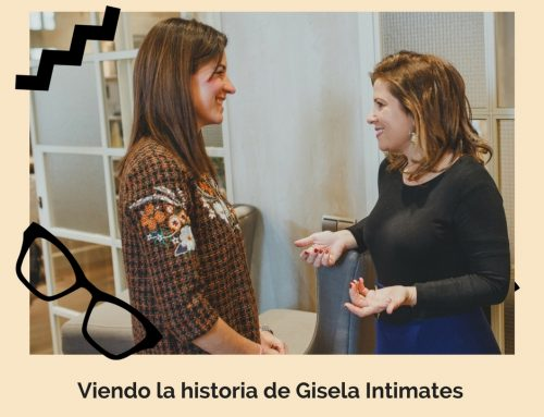 Gisela Intimates: La historia de la familia Ferrer