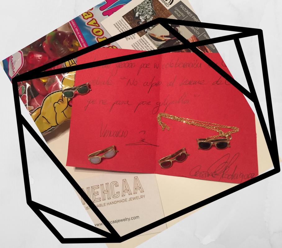 Carta Cristina Rodriguez-No culpes al Karma-Gente NEHCAA