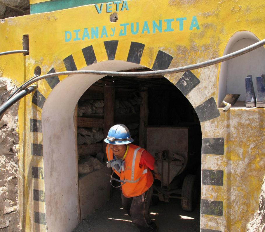 Joyeria Sostenible-Minas Aurelsa-Plata Sostenible-Nehcaa