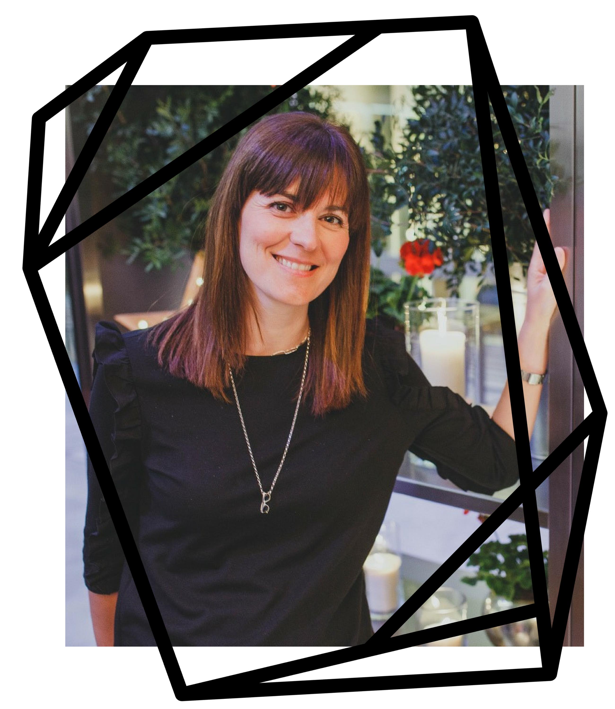Luz Rodríguez-NEHCAA Jewelry diseñadora