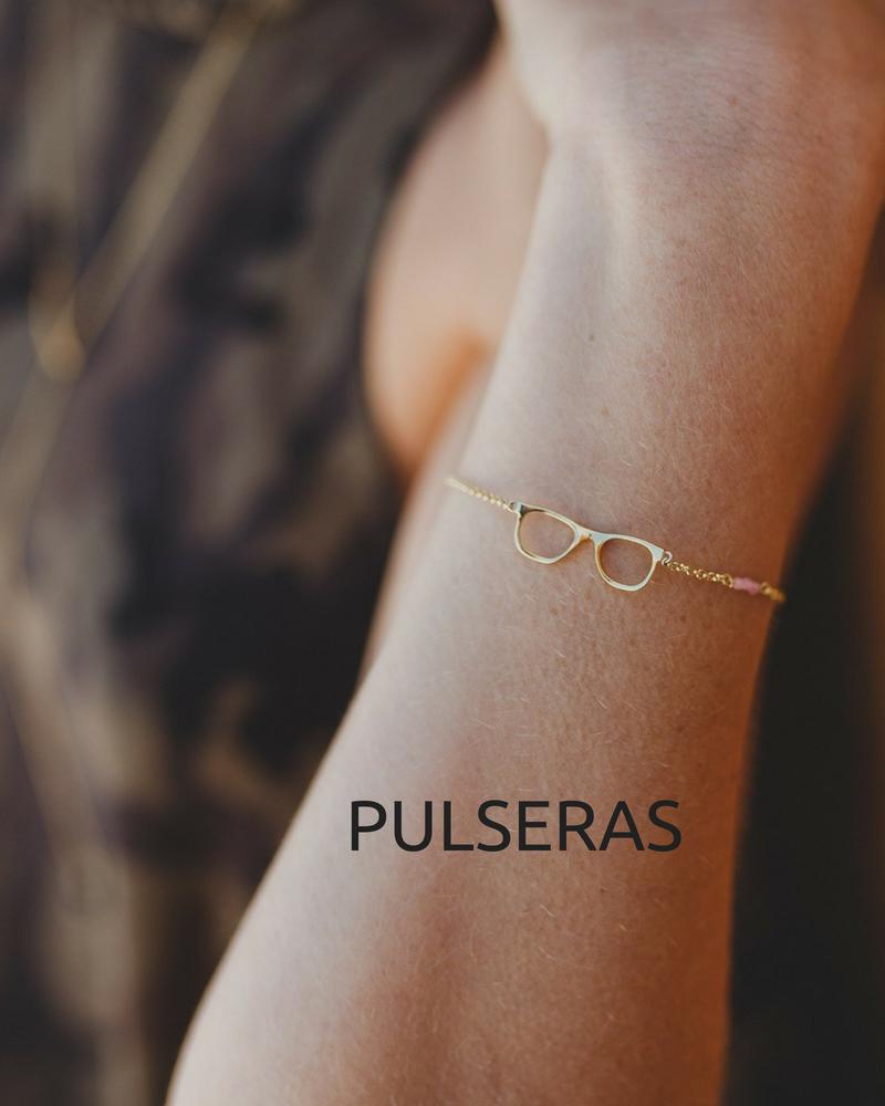 Pulseras para mujer de plata-NEHCAA Jewelry