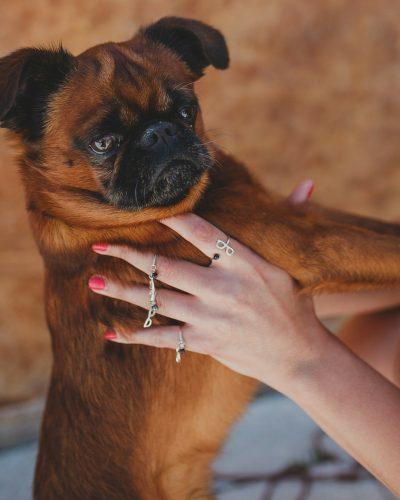 anillos de plata sostenible de mujer-NEHCAA