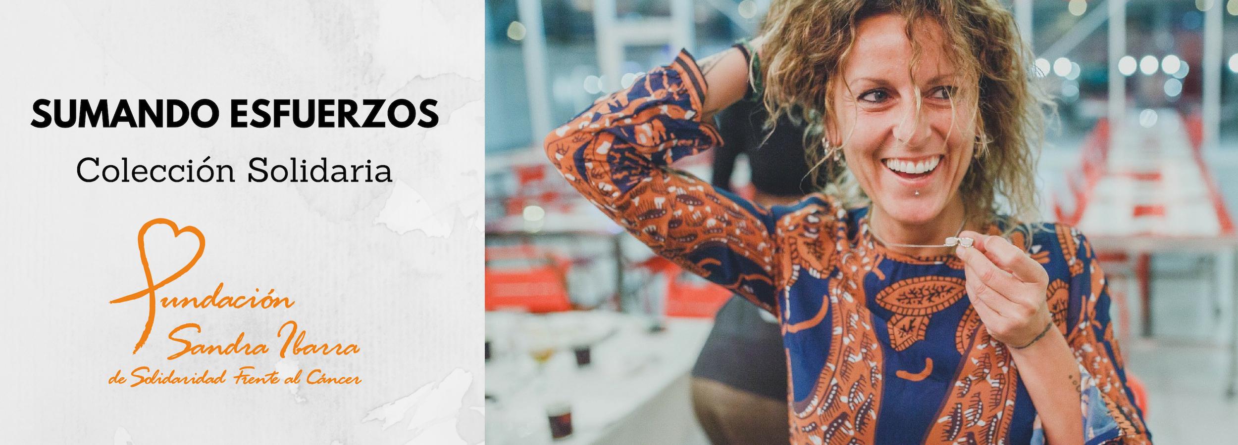 Tienda Online-Colección Solidaria-Sumando Esfuerzos-NEHCAA