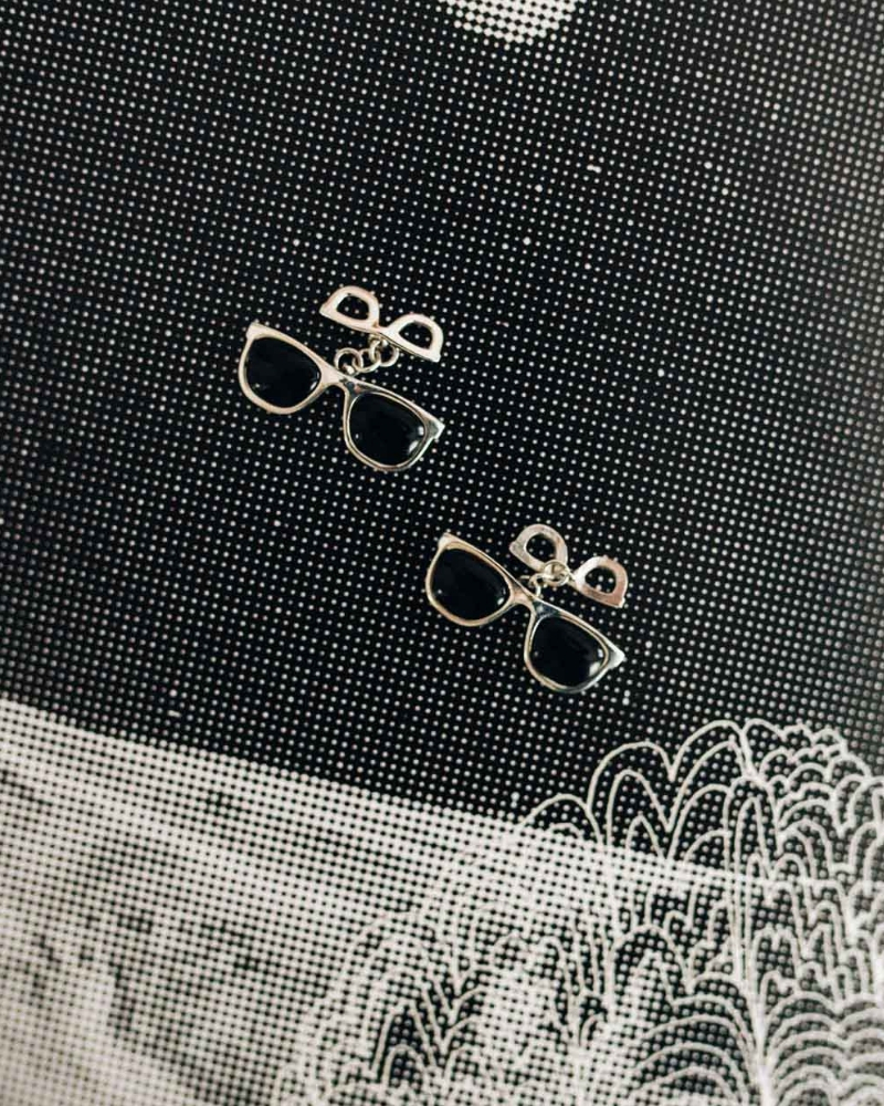 Gemelos Glasses-Detalles-NEHCAA-Jewelry-Joyas para hombres-
