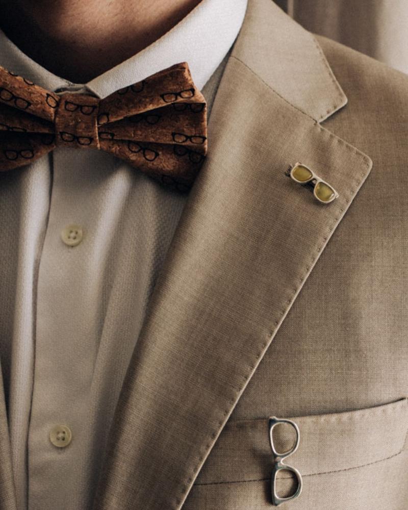Pin para trajes o sacos de hombre-NEHCAA