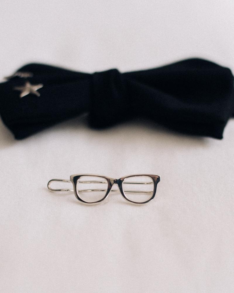 Pisacorbatas Glasses bodegón-NEHCAA