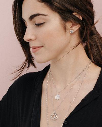Anillo de plata Mar_Plata Sostenible_NEHCAA Jewelry