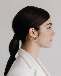 Pendientes de oro_Lola_NEHCAA Jewelry