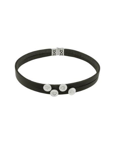 Pulsera de plata Elisa NEHCAA Jewelry_Detalles