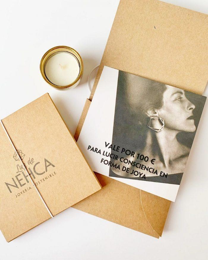 Tarjeta-regalo-100_Luz-de-Nehca_adverso