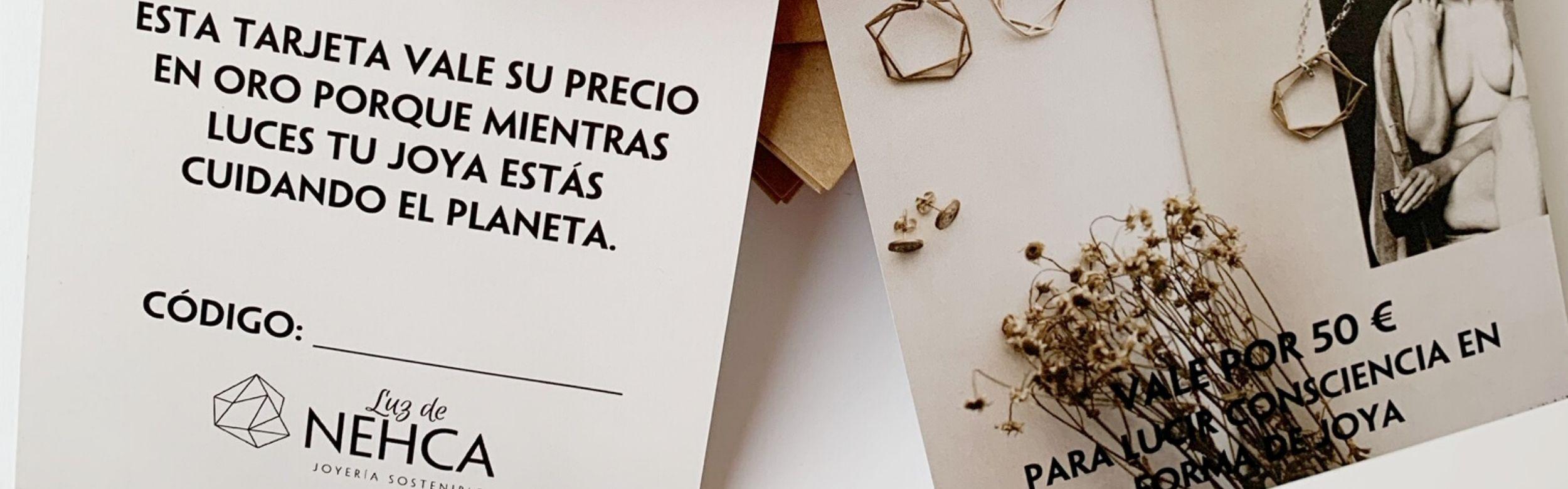 Tarjetas-regalo-joyería-Luz-de-Nehca_banner